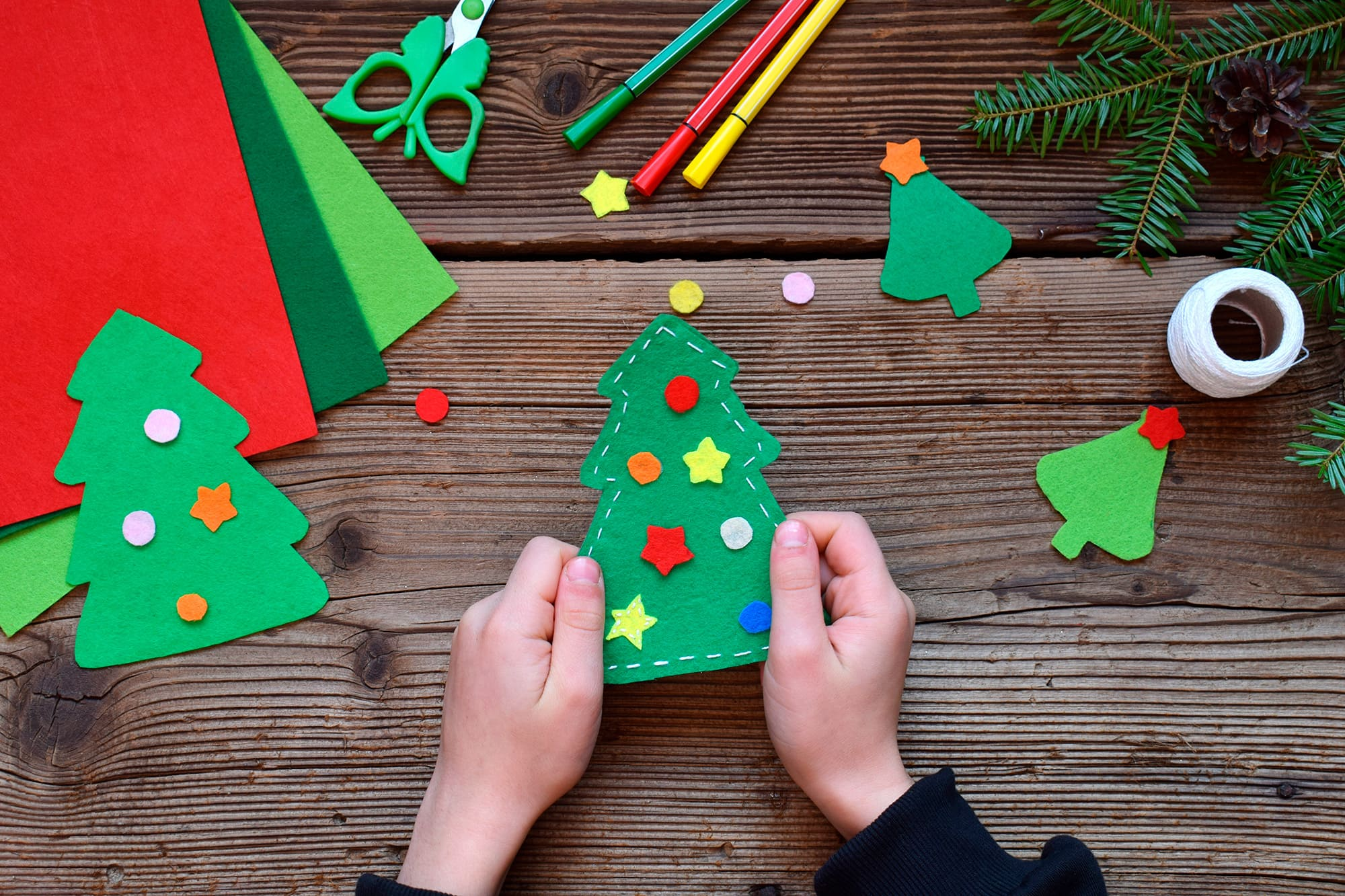 Fun Christmas Activities For Toddlers And Preschoolers