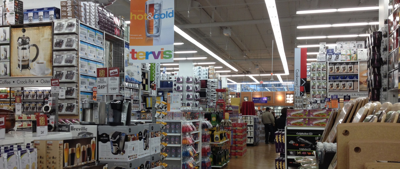 Bed Bath And Beyond Location