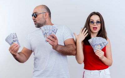 Conjugal Spending (Part 1): How Married Couples Should Spend Money