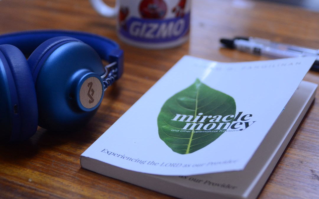 BOOK REVIEW: Miracle Money