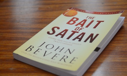 BOOK REVIEW: The Bait of Satan, Living Free from the Deadly Trap of Offense
