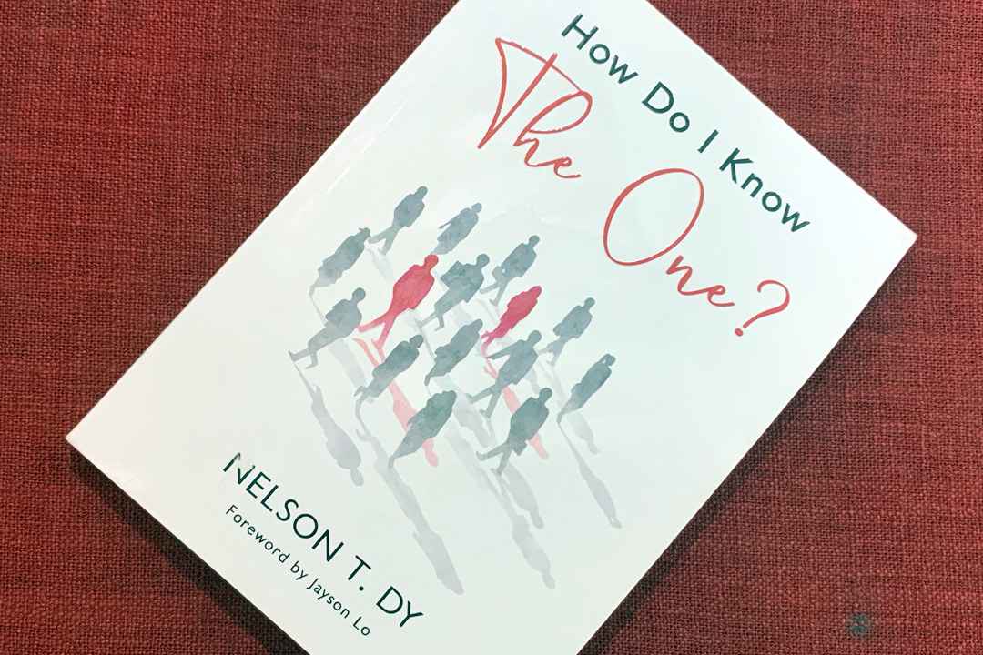 Book Review: How Do I Know The One?
