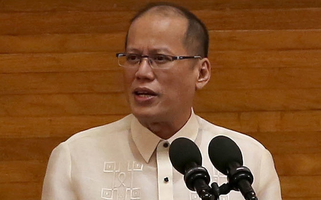 The Day Pnoy Became Our Driver and the Story of How Ninoy Aquino Met God on a Prison Floor