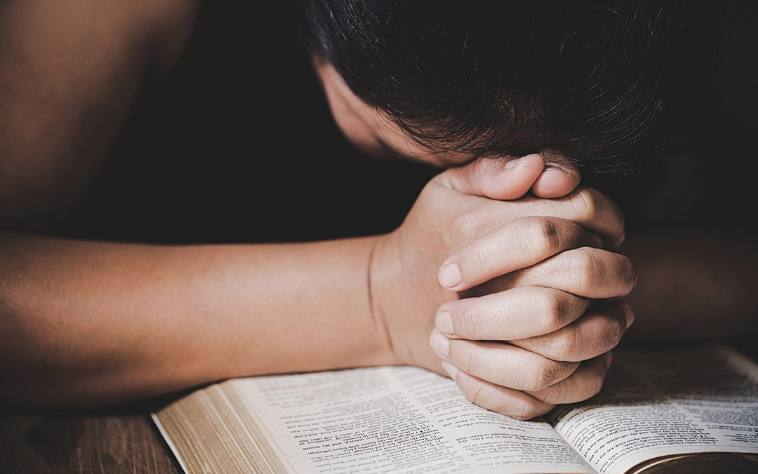 Prayer May Produce Trouble