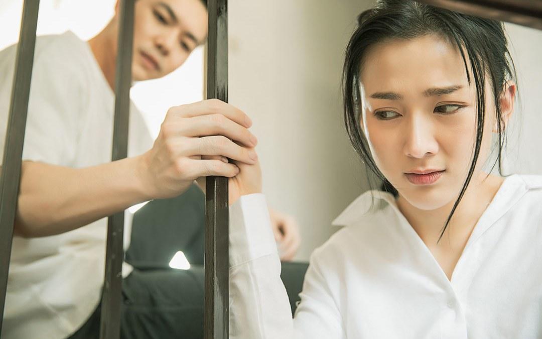 9 Steps to Forgiveness