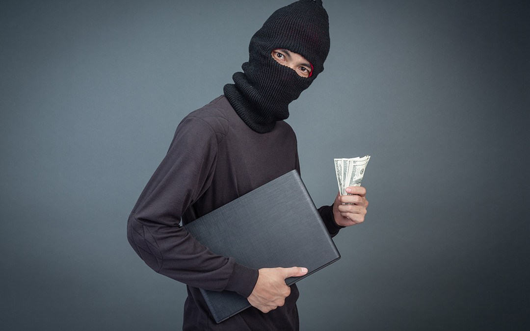 Protect Yourself From the Thief