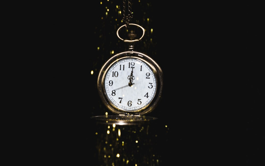3 Guidelines on How to View Time