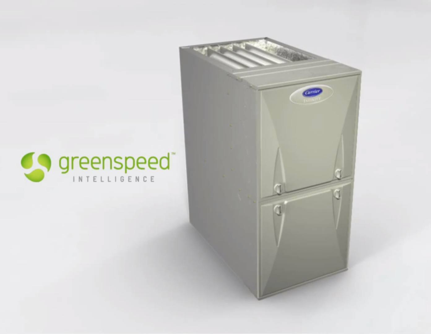 High Efficiency Air Conditioners
