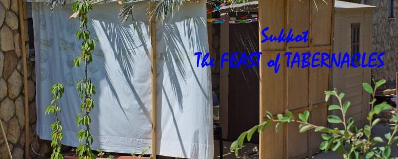 Sukkot – Feast of Tabernacles 2020