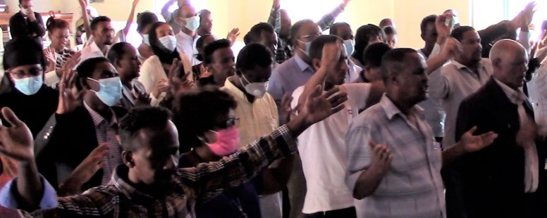 Jewish Christian Relations in Ethiopia; Spirit – Filled Collaboration