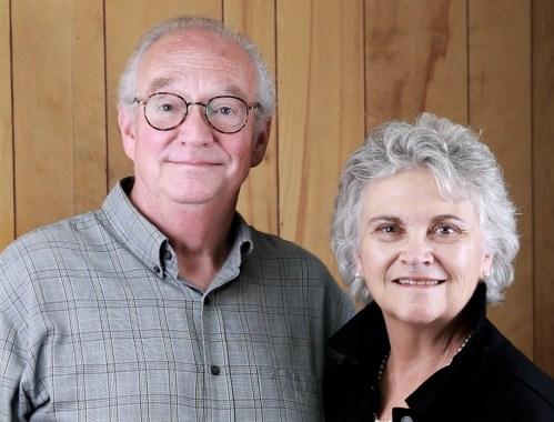 Wade & Debby Clark Jacob's Hope