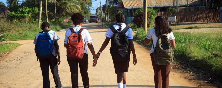 August Prayer Points – Focus On The Caribbean
