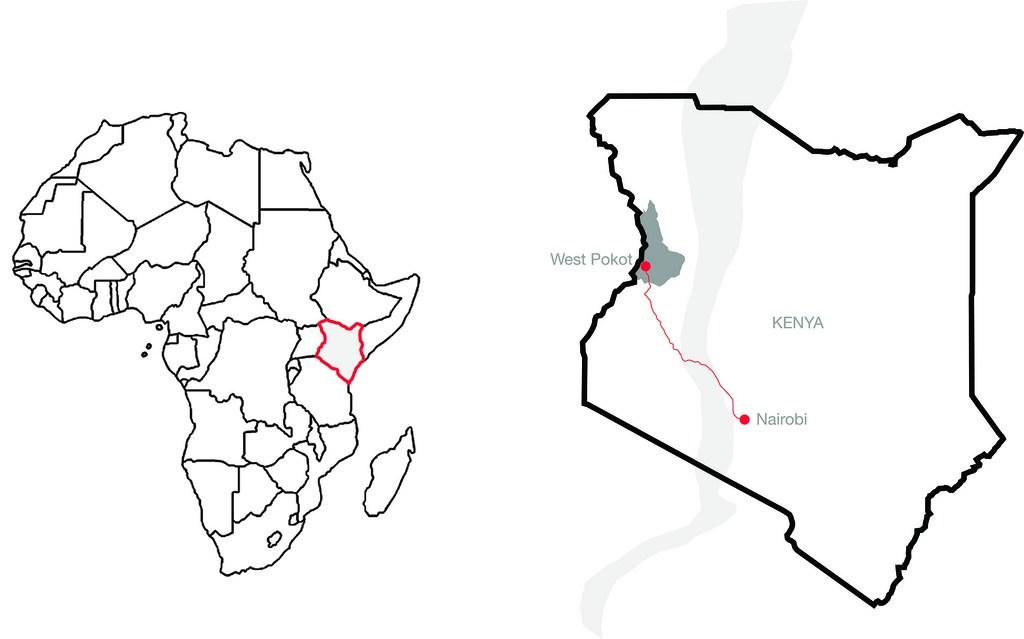 Jacobs Well Kenya