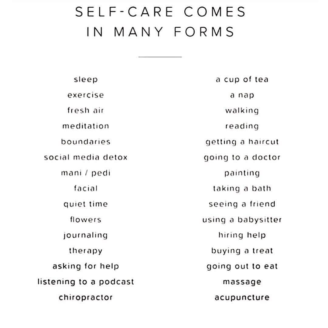 Self Care And Effective Planning Tips During The Holiday