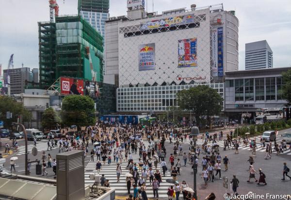 Rondreis Japan in foto's