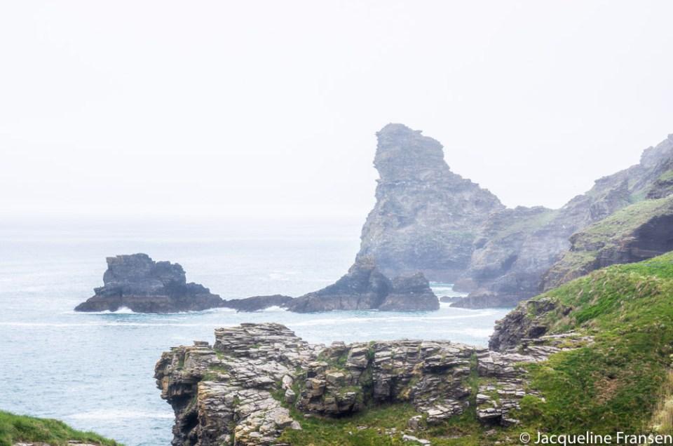 Zuid-west Engeland & Cornwall in beeld