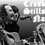 Crosby Stills & Nash September 15 & 16, 1969 Big Sur Folk Festival at Eselan sheet 407 frame 29