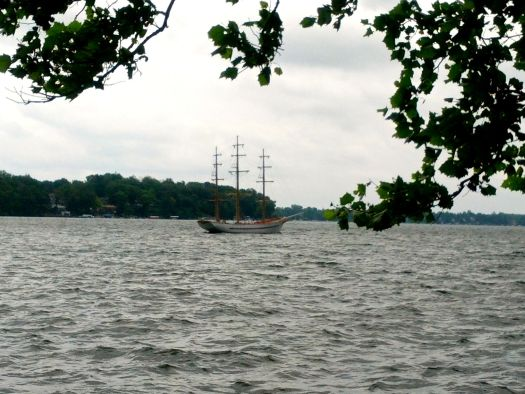 Boat - Lake