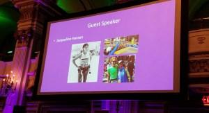 TNT Guest Speaker