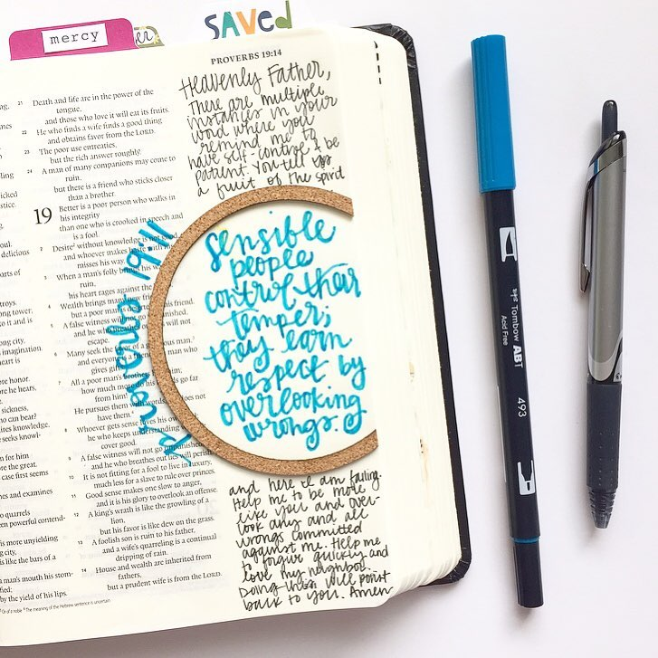 Happy Sunday!    biblejournaling journalingbible writtenworship illustratedfaith biblestudyhellip
