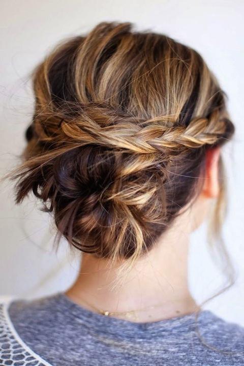 6 Summer Hair Dos To Try Lark Amp Linen Bloglovin