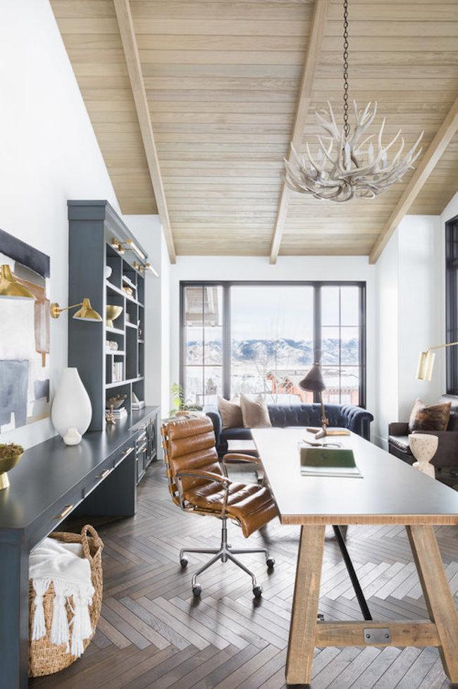 The Prettiest Modern Farmhouse In The Entire World For