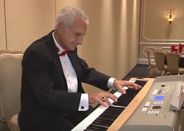 Al Aloise – Pianist