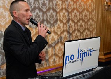 No Limit Entertainment