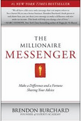 Book Review - The Millionaire Messenger