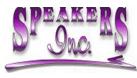 Speakers Inc