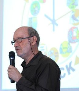 Jurgen Tietz, disruptive safety speaker