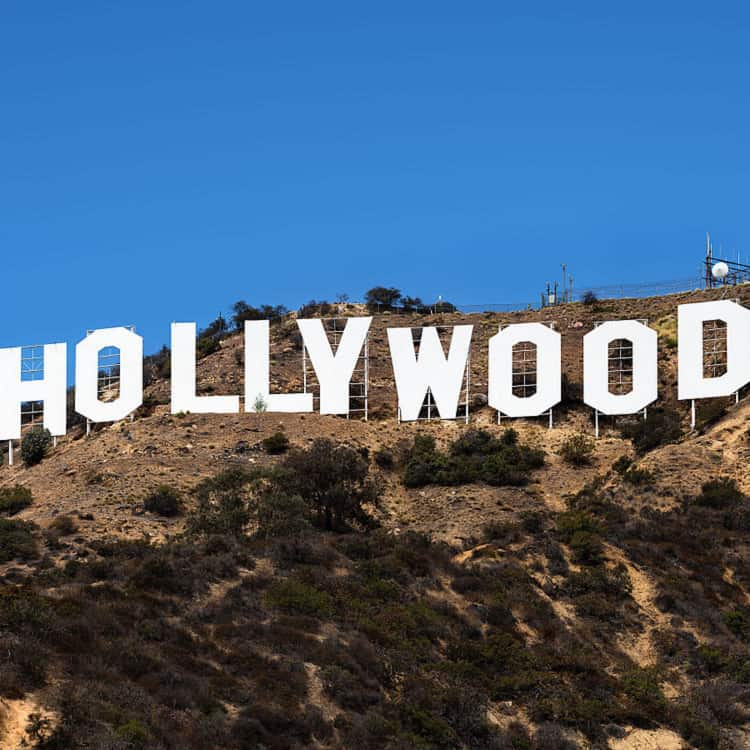 What If Hollywood Doesn't Call? keynote by motivational speaker Jacques de Villiers