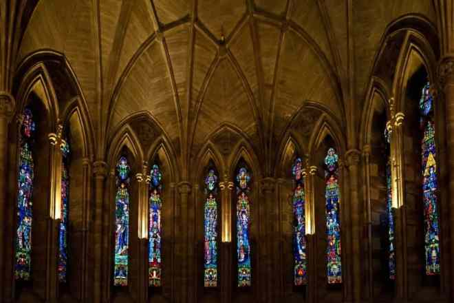 Are you a castle builder or a cathedral builder