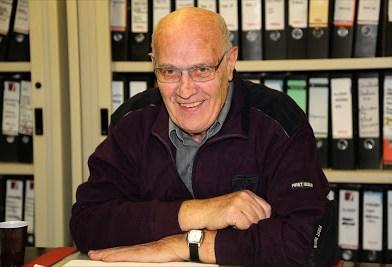 Inbreng Keerpunt 2010 raadslid Ben Litjens in de Commissie Ruimte van 24 april 2018.