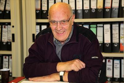 Inbreng Ben Litjens tijdens de raadsvergadering van 15 mei.
