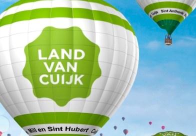 De Gelderlander: Bedrijven Mill pleiten voor een grote gemeente Land van Cuijk.