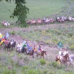 Jacuizinho prepara a 10ª Romaria Tradicionalista do Brasil