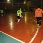 Campeonato Municipal de Futsal 2014