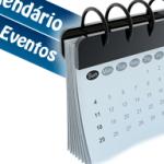 Divulgado o calendário de eventos 2015