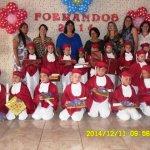 Formatura Escola Vovó Noely 2014