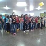 Mais de 600 alunos voltaram às aulas em Jacuizinho