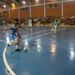 Rodada do Campeonato Regional de bases da Liga do Alto Jacuí