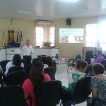 Conselheiras Tutelares participam de capacitação