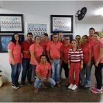 Curso técnico de Agroindústria recebe capacitação do SENAR-RS