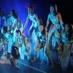 Realizada a 4ª Noite Cultural e o 3º Festival da Canção