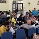 SAÚDE E ASSISTÊNCIA SOCIAL: Secretarias realizam 1ª Conferência Municipal de Saúde da Mulher