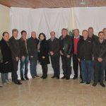 AMCSERRA: Reunião regional é realizada em Jacuizinho