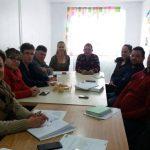 CONSELHO MUNICIPAL HABITAÇÃO: Novos conselheiros e diretoria tomam posse
