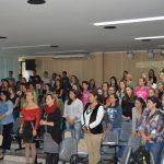 POLÍTICAS PARA MULHERES: Representantes de Jacuizinho participam de evento em Sobradinho
