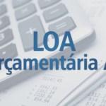 ORÇAMENTO MUNICIPAL: Lei Orçamentária para 2018 será debatida em Audiência Pública dia 05 de outubro.